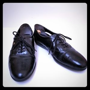 Easy Spirit Oxford Size 11 N